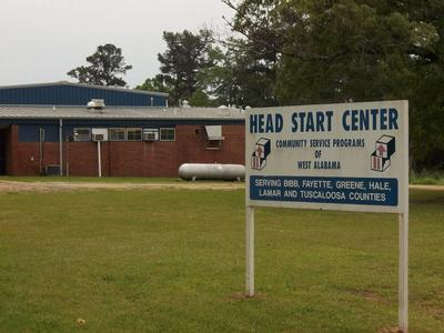Sawyerville Head Start/Early Head Start