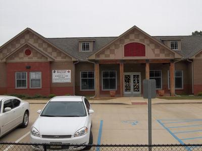 Moundville Head Start Robert B. Lake Center